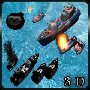 Potapanje brodova