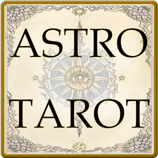 Astro Tarot Fortune Teller