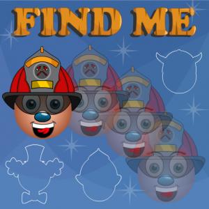 Bravo Find Me Icon
