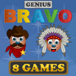 Bravo Genius