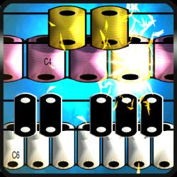 Xylophone Double by VojaMaher - Dupli  Ksilofon