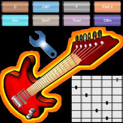 Realna Gitara za Android - VojaMaher